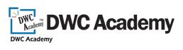 DWC아카데미 로고
